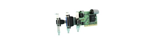 Interface PCI Cards