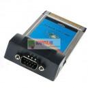 PCMCIA COM RS232 Card