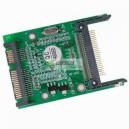 SATA CF Card HEXIN Adapter