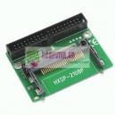 """IDE CF 40-pin 3.5"""" IDE (M) to CF Card HXSP-2108P Adapter"""