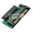 SATA mSATA SATA (M) to mini-SATA (F) Adapter