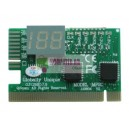 MB POST Tester PCI-ISA 3-digit Card