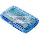 USB Card Reader All-in-1 External 4-Socket