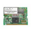WiFi miniPCI 54 Mbps TI TNETW1130ZVF Module Card
