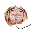 Cooler VGA Circle Heatsink 80mm 2-pin