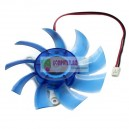 FAN VGA 12V 75mm Cooler
