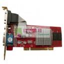 PCI VGA 64MB ATI Radeon 7000 Card