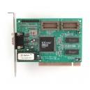 PCI VGA 2MB S3 Trio64V+ Card